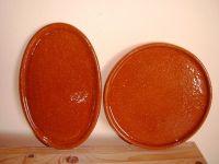 plato para chuleta ovalado-redondo